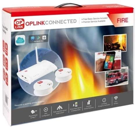 Oplink Fireshield