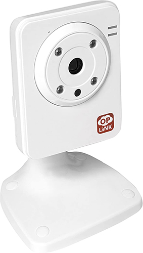 Home8 Oplink Connected IPC1200 Wi-Fi IP Camera
