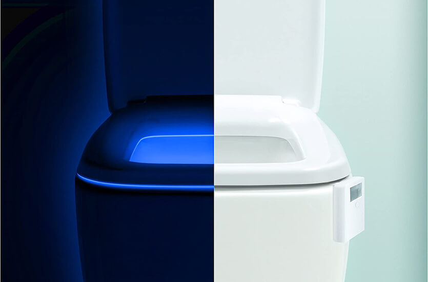 LumiLux. best smart toilets