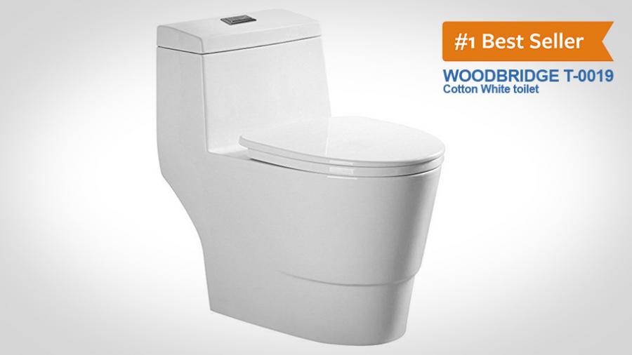 woodbridge T-0019