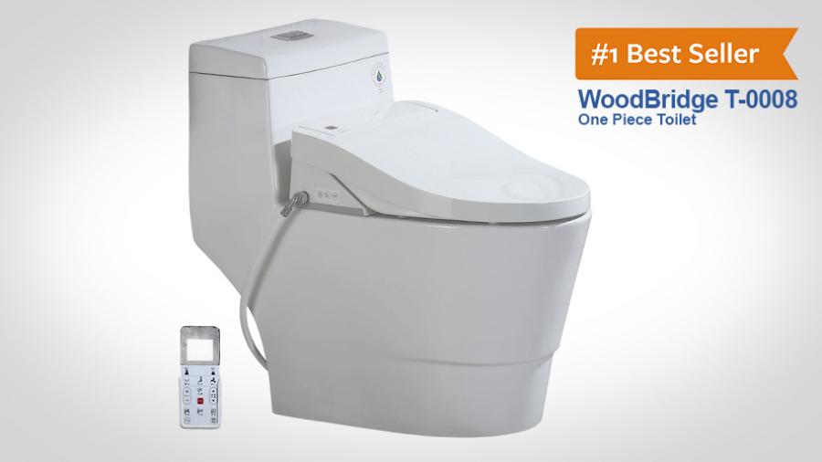 woodbridge T-0008