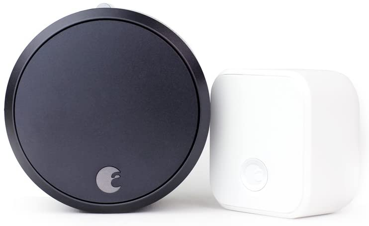 Home August Smart Lock Pro