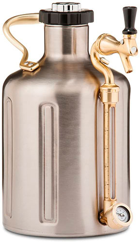 uKeg - true pleasure for beer lovers