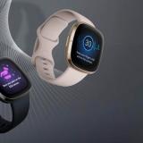 Sense smart watch