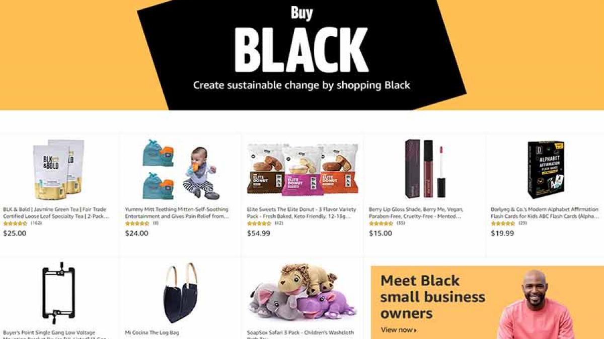 Buy-Black
